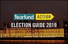 Tearfund election guide